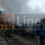 Incendio 12 Linea