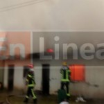 Incendio 3 Linea