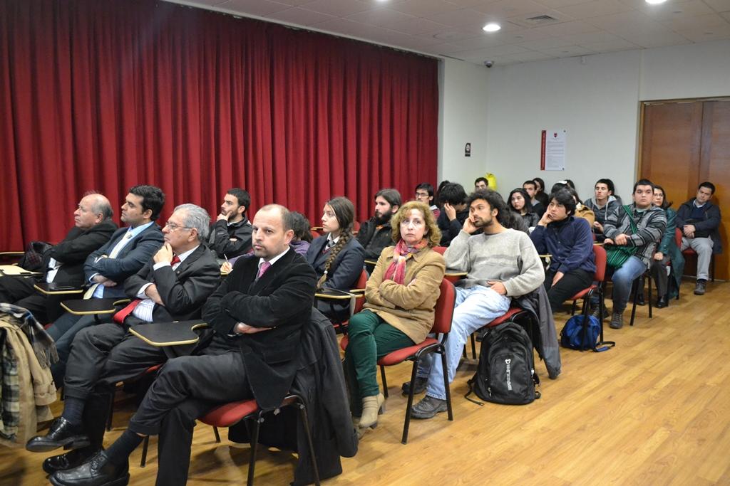 Universidad Autónoma Celebró a Nicanor Parra