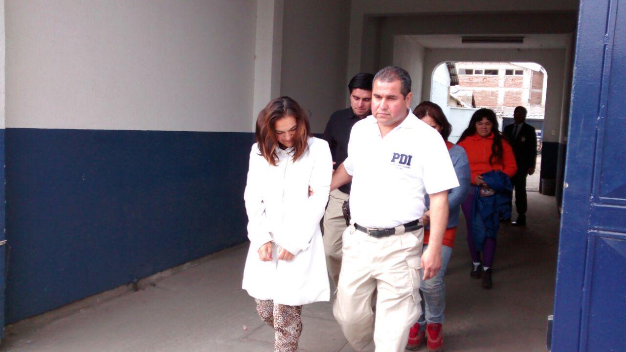 Desbaratan Clan Familiar de Tráfico de Drogas en Talca