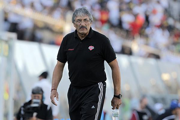 """Carlos """"Chifli"""" Rojas es el  Nuevo Técnico de Rangers"""