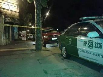 Muere Hombre que Disparó a su ex Pareja y Atentó contra su Vida en Linares