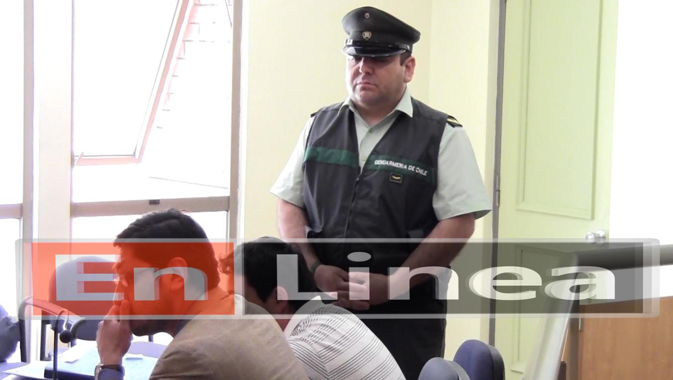 Detenido por Violación Habría sido Agredido Sexualmente en Cárcel de Talca