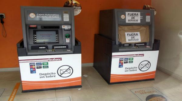 Iniciativa Busca Operatividad de Cajeros Automáticos las 24 Horas del Dia
