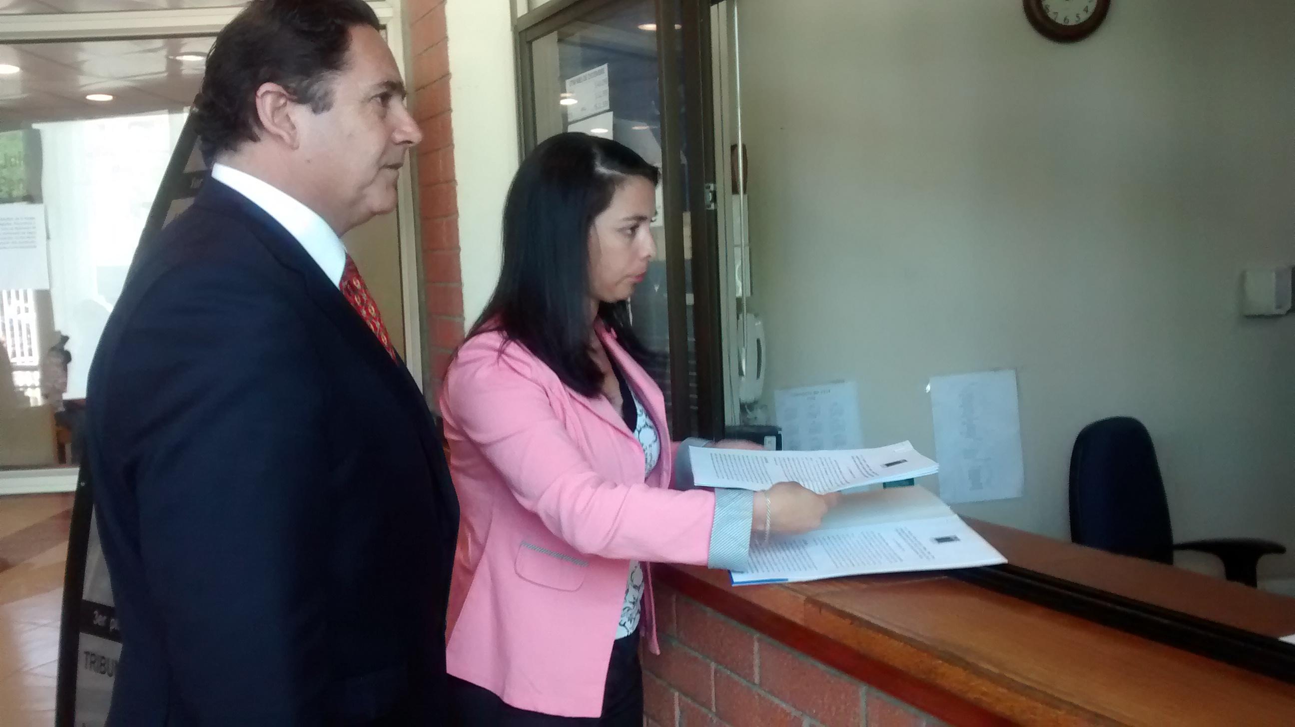 Sename Se Querella en Contra de Violador de Menor de 12 años en Río Claro
