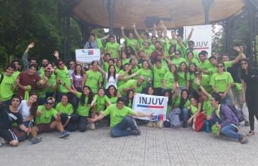 Jóvenes Maulinos Participarán como Voluntarios en Programa Regional