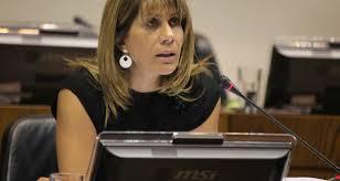 En Curicó Detienen a Posible Involucrado en Hackeo a Ministra Rincón