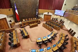 Presidenta Bachelet y titular del senado anuncian ley de inclusión laboral