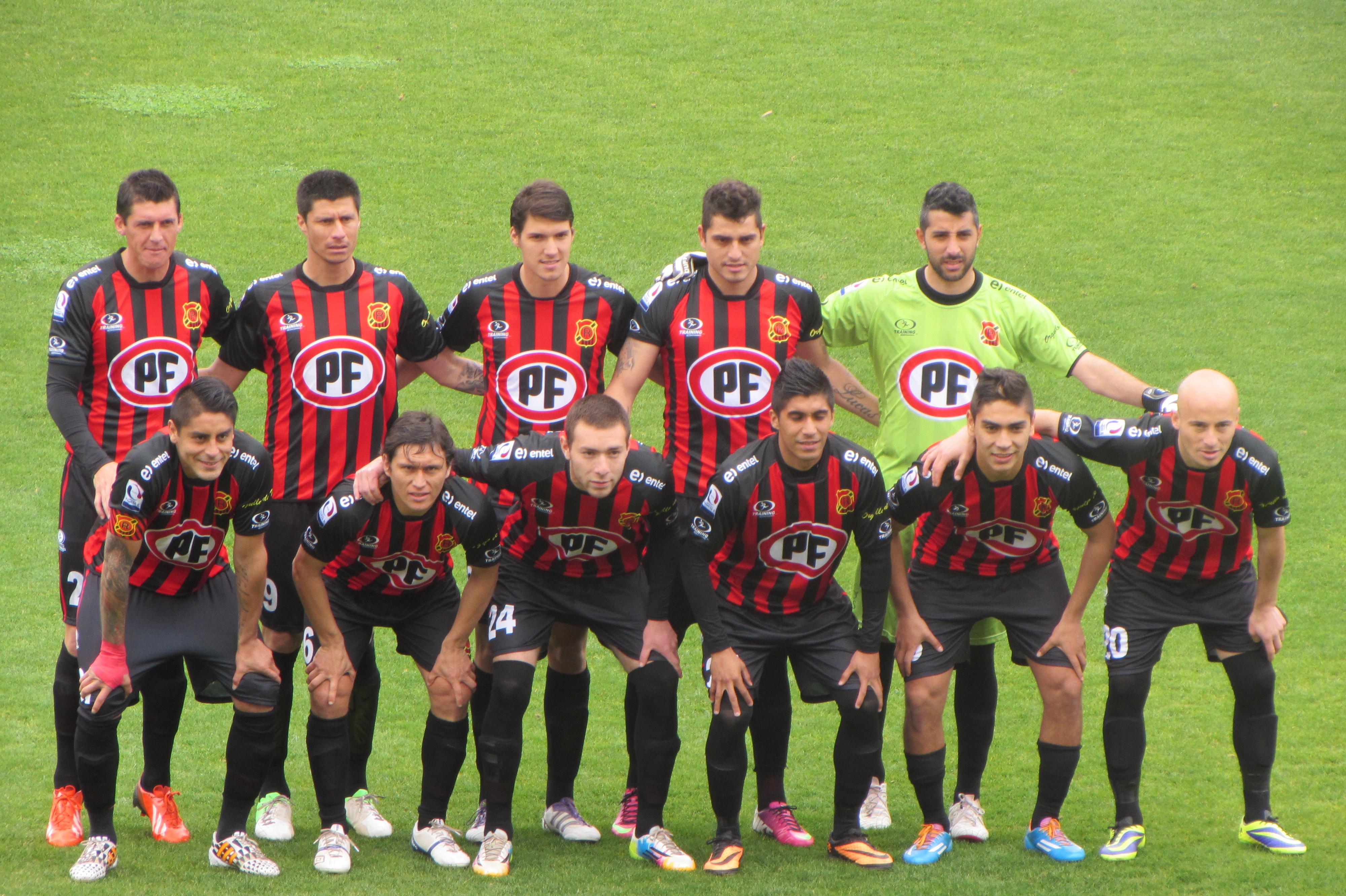 Rangers piensa en Unión San Felipe