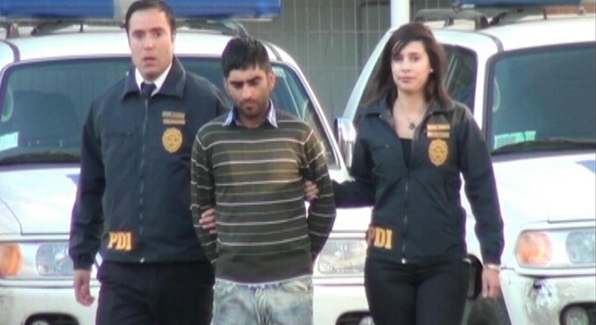 En prisión preventiva sujeto que violó y embarazó a su hijastra de 12 años en San Clemente