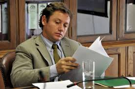 Diputado Álvarez-Salamanca destaca derogacion de ley que discriminaba a personas con capacidades diferentes