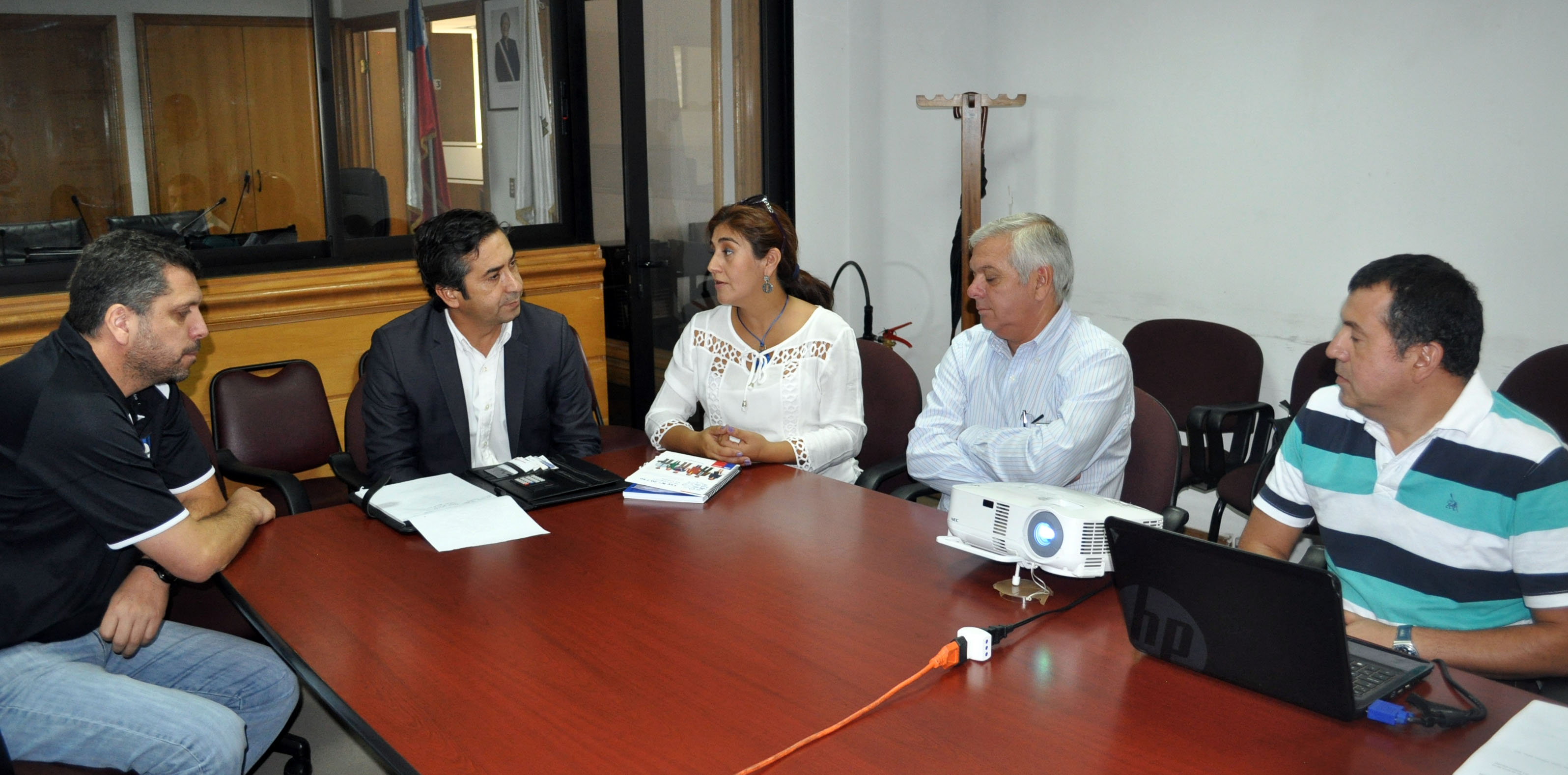 Proyecto busca nuevas Instalaciones para IND Regional