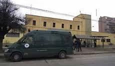 Detenido Suboficial de Gendarmería sorprendido ingresando droga a cárcel de Talca