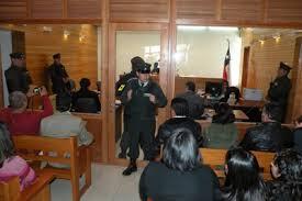 En prisión preventiva sujeto que asesinó a joven por acosar a su hermana en Talca