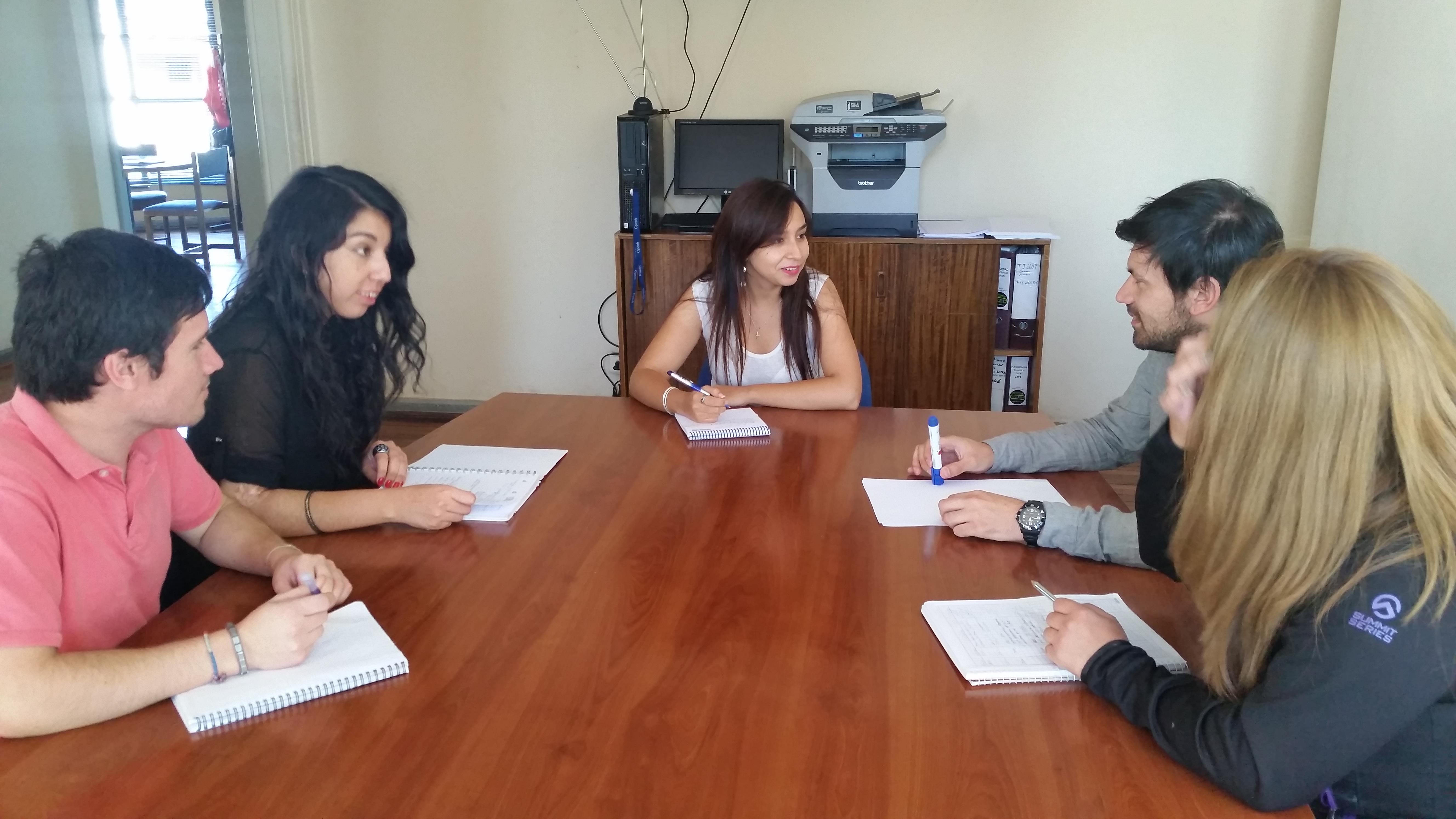 INJUV Maule hace llamado a postular al Programa Prácticas Chile