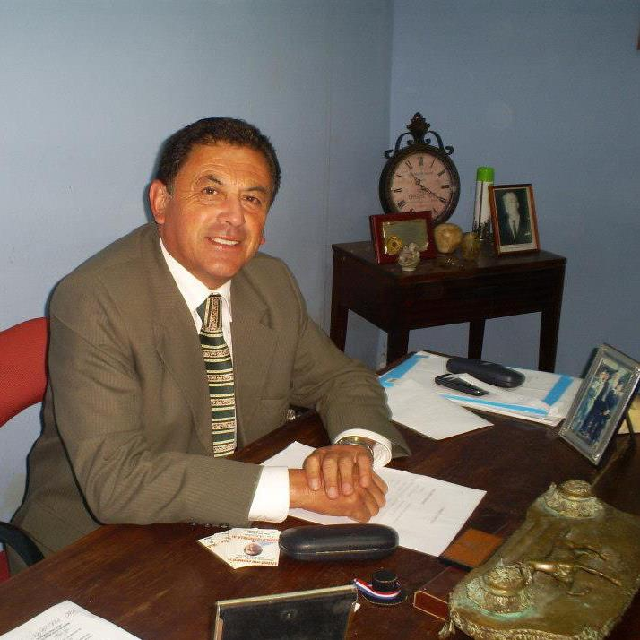 Consejero regional analiza posibles cambios de gobierno