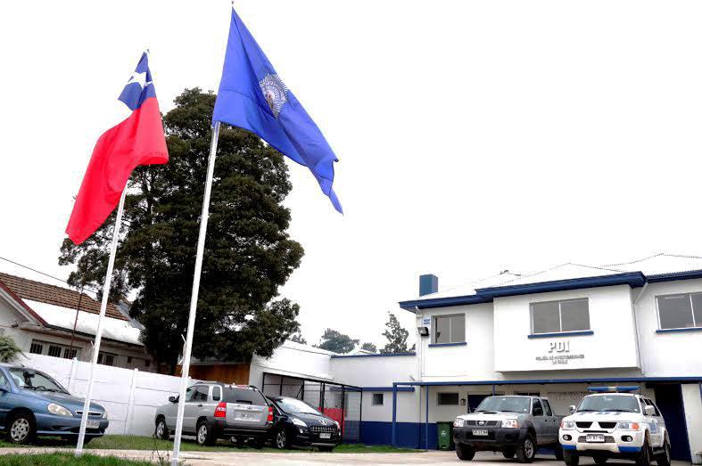 Molina cuenta con nuevo edificio para la PDI