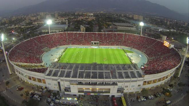 Más de 50 mil turistas han llegado a Chile por Copa América