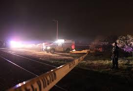 Hombre muere atropellado por tren en la Región del Maule
