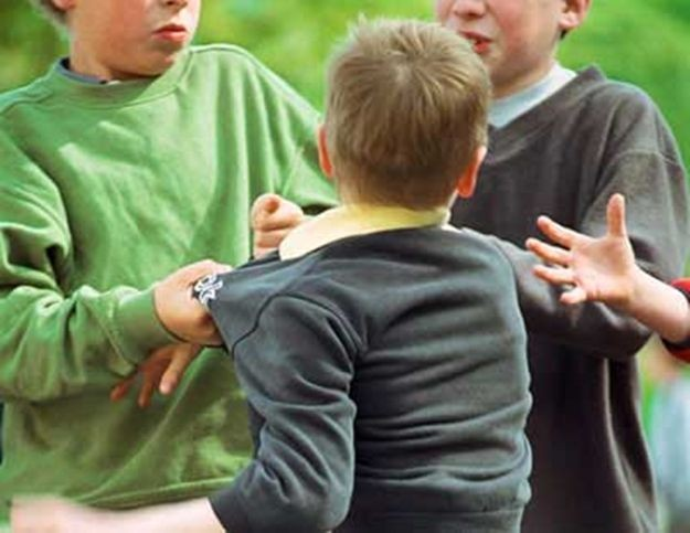 Buscan métodos para disminuir violencia entre escolares