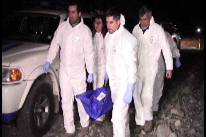 Cuerpo de joven encontrado correspondería a menor desaparecido en San Clemente
