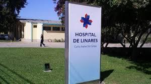 Hospital de Linares cuenta con acreditación de calidad en el país