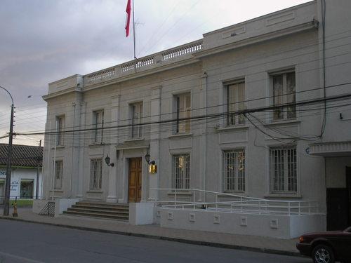 Decretan duelo oficial en Molina