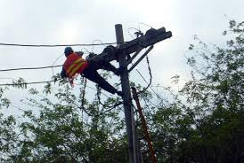 Llaman a los afectados por cortes eléctricos a denunciar