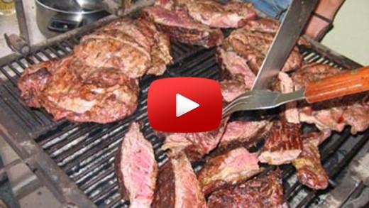 [Video] Diferentes enfermedades podría producir el consumo de alimentos cocinados directo al fuego, así lo reveló un estudio realizado en Estados Unidos.