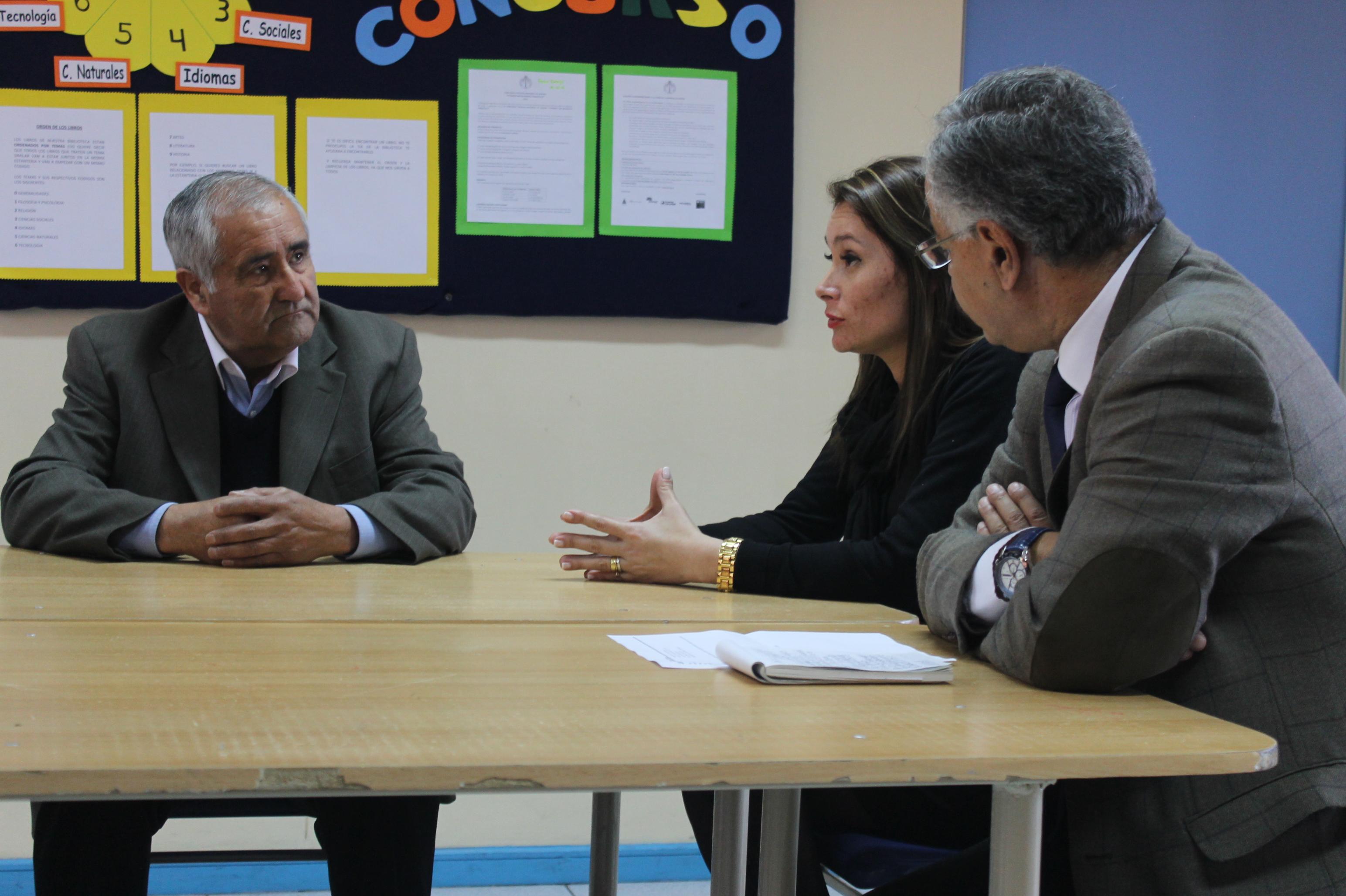 Más de 8 mil 200 familias de la Provincia de Linares educarán a sus hijos de manera gratuita