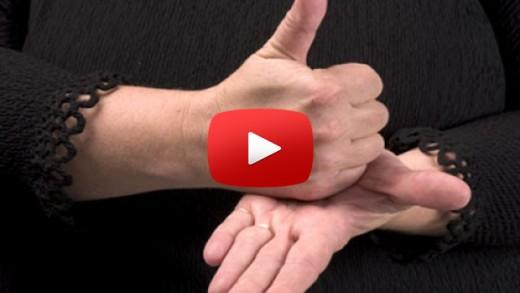 [Video] Corte de apelaciones suscribe convenio para capacitar a sus funcionarios en el lenguaje de señas.