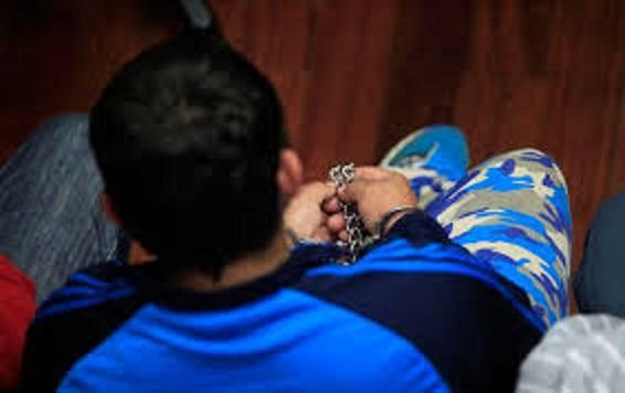 En prisión queda autor de homicidio en Longaví