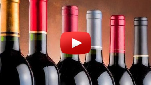 [Video] Presidenta Michelle Bachelet instaura el 4 de septiembre como el día nacional del vino chileno.