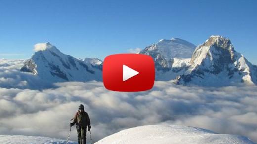 [Video] Brigada de rescate andino inició proceso de captación de voluntarios.
