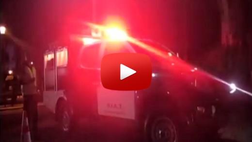 [Video] Personal de la SIAT de carabineros de Talca, ya  cuenta con moderno equipamiento tecnológico para sus investigaciones.