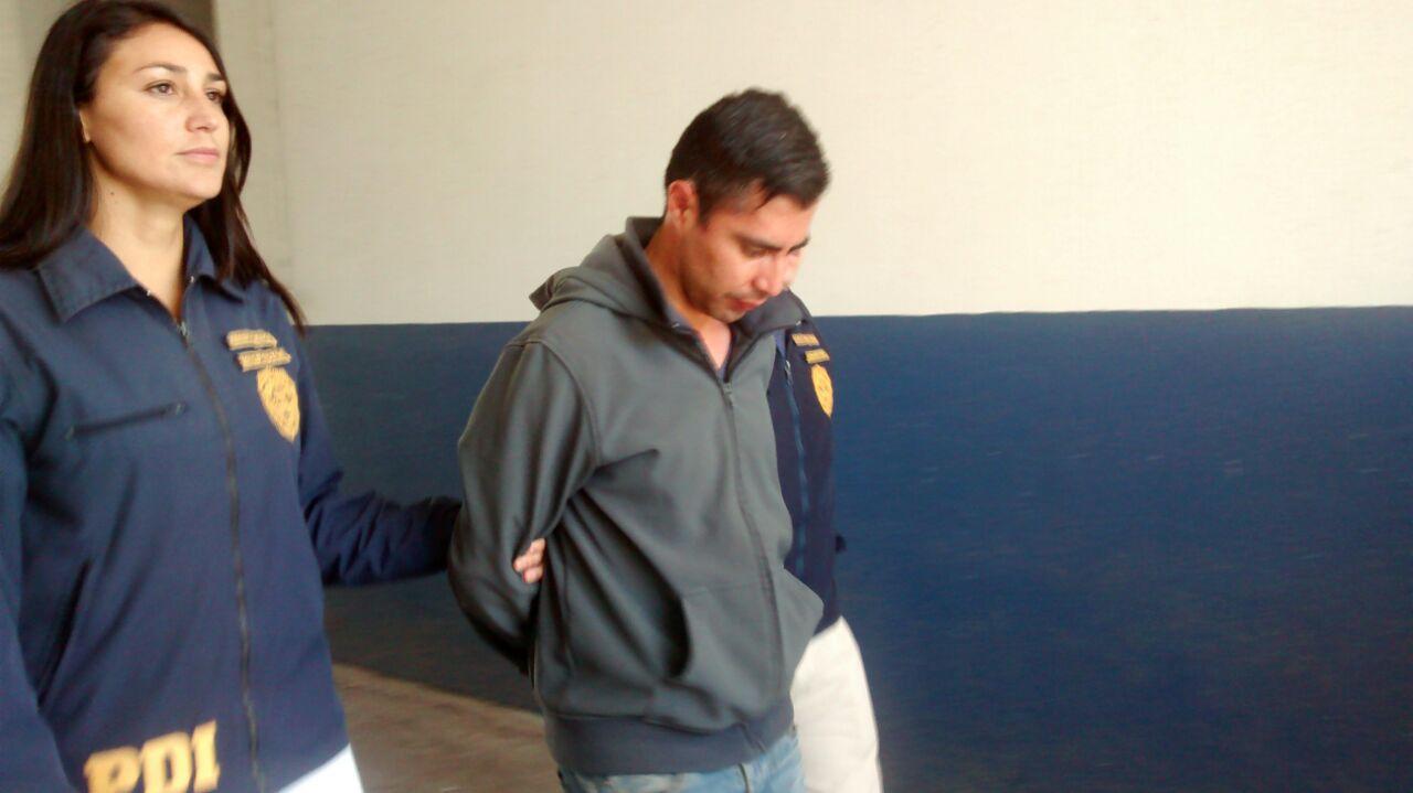 18 años de cárcel deberá cumplir sujeto que asesinó a su pareja en Maule