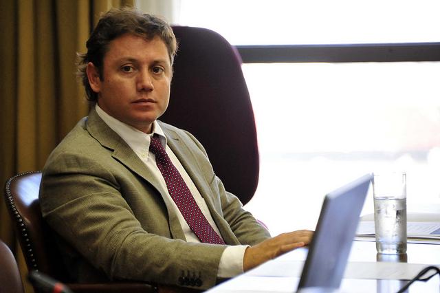 Por solicitud del diputado Pedro Álvarez-Salamanca, comisión Agricultura resolvió citar al Gerente de ANASAC para explicar los daños ocasionados por fungicida a viñedos del Maule.