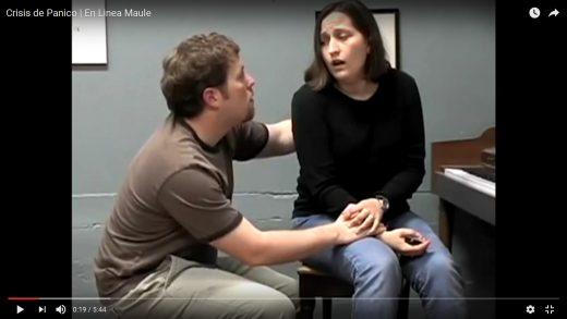 [Video] Las crisis de pánico es una patología que genera cuadros de angustia, pero tiene tratamineto.