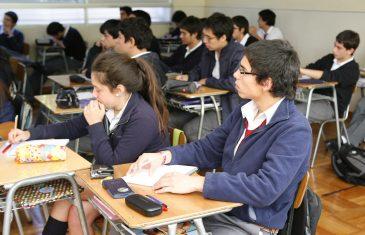 Alza en matrículas en colegios públicos por proceso migratorio