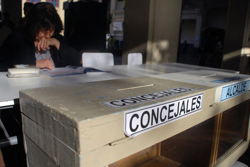 Democracia cristiana es la gran perdedora en las elecciones municipales