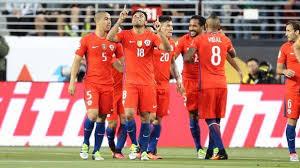 Hoy juega Chile frente a Perú