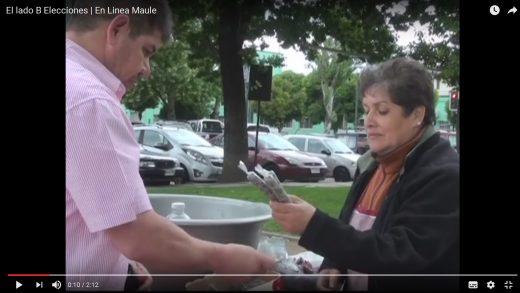 [Video] Comerciantes afectados por la baja participación de la comunidad en las pasadas elecciones Municipales.