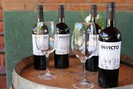 Primer vino desalcoholizado en Chile