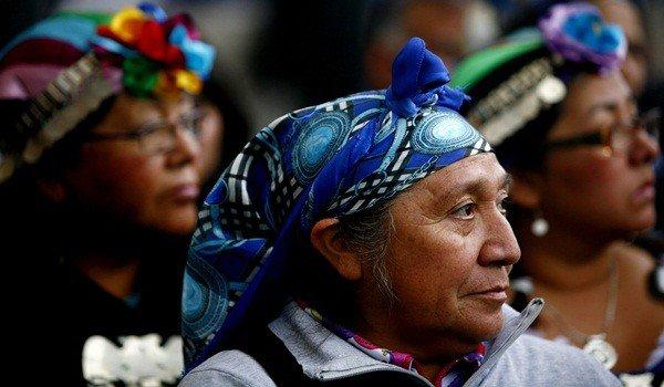 Postulación al proceso constituyente indígena