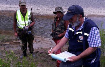 Sernapesca difunde normas de la pesca recreativa