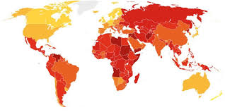 Chile baja en ranking de corrupción