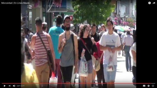 [Video] Tasa de deudores sigue creciendo en Maule y mora es del doble de ingreso familiar promedio.