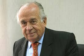 Andrés Zaldivar es el nuevo presidente de la Cámara Alta