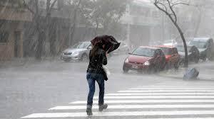 Lluvias en el Maule disminuirán al terminar el día