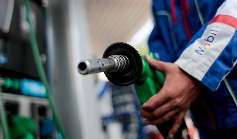 Combustibles presentarán una variación mixta en sus precios